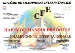 Championnat Internationnal