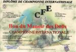 Championnat Internationale