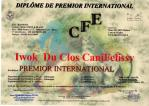Championnat Internationnal
